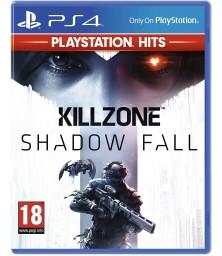 Killzone Shadowfall PS4 Kasutatud